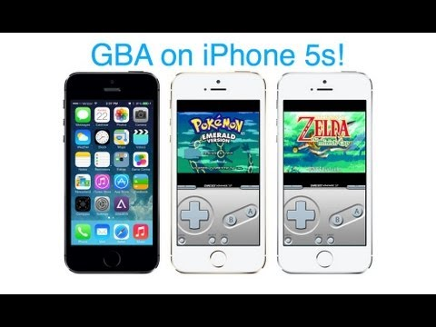 gba emulator for iphone how to gba emulator on iphone 5s ios 7 no jailbreak 2718