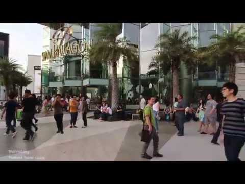Siam Paragon, Bangkok - Luxury Shopping Mall -  Thailand Travel Guide