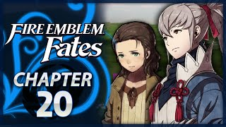 Fire Emblem Fates: Revelation - Chapter 20 - Seeds of Doubt