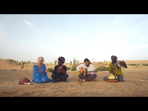Ebéné ft. Joss Stone -  Mauritania
