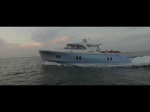 44' Zeelander Yachts 2014
