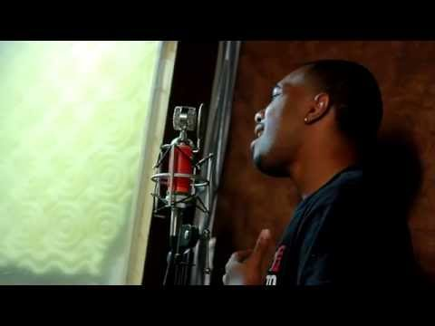 Tank - I Can't Make You Love Me (Michael Wiggins cover)