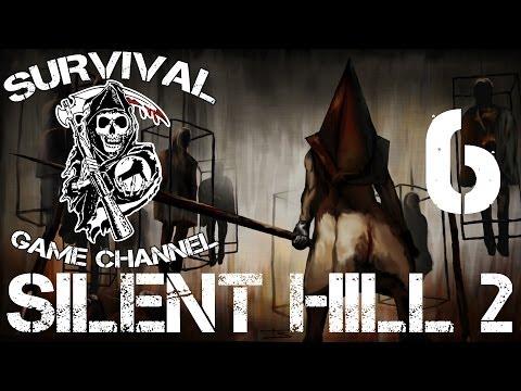 Прохождение Silent Hill 2 — Часть 6: Тюрьма под землей