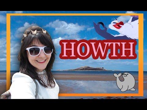 Viajando por Irlanda - El mejor día en Howth -