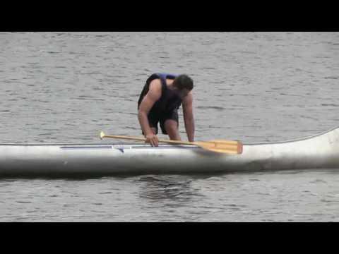 Canoe Rescue Compilation
