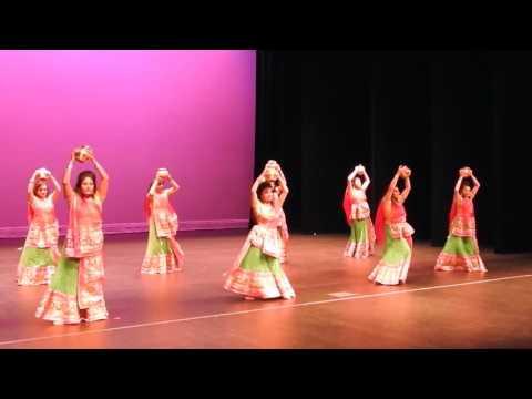 Gujarati Garba Dance | LTR Dance
