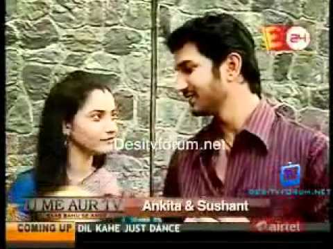 Ankita Lokhande(Archana) Interview pt2-24th july 2011