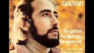 MANOLO GALVAN - SOLO PIENSO EN TI