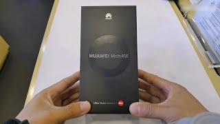 Huawei Mate 40E |