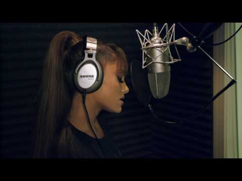 Thumbnail: Beauty and the Beast: John Legend & Ariana Grande Behind the Scenes Song Recording