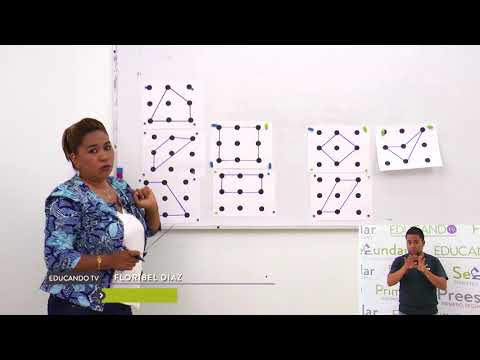 Primaria 3º y 4º Clase: 157  Tema:  Clasificación de cuadriláteros