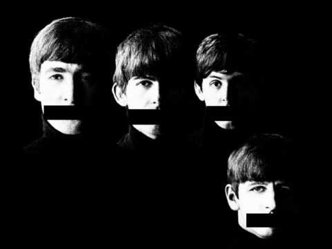The Beatles-Little Child-CENSORED