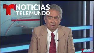 La familia de 'El Chapo' agradece a AMLO que dejara en libertad a Ovidio Guzmán | Noticias Telemundo