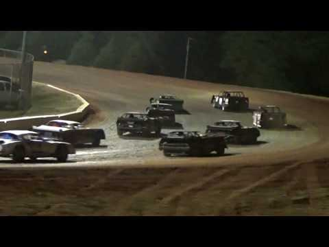 Swainsboro Pure Stock Feature
