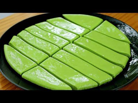 以后黄瓜就这样吃,筷子一搅,大锅一煮,上桌连汁也不剩,香!【阿胖面食】