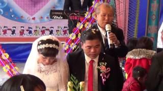 Đám cưới Cường & Thanh, Hùng Thành, Yên Thành