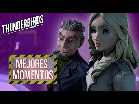 lo-mejor-del-personaje:-lady-penelope-y-parker- -thunderbirds-en-acción