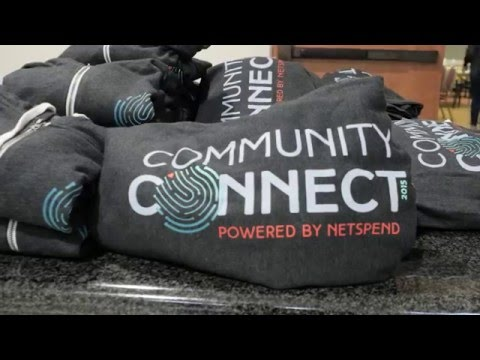 Netspend Community Connect 2015