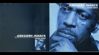 Gregory Isaacs - Private Lesson (Full Album)