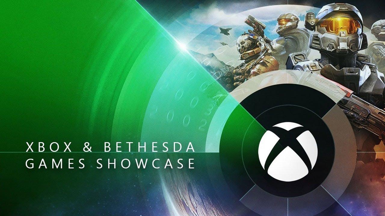 Xbox and Bethesda Games E3 Showcase Livestream