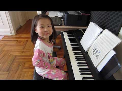 St. thomas (Sonny Rollins) Jazz Piano