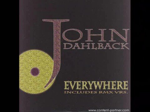 John Dahlbäck - Everywhere (D.O.N.S. Remix)(cut)