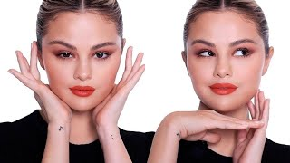 Summer Day To Night Makeup With Selena Gomez | Hung Vanngo
