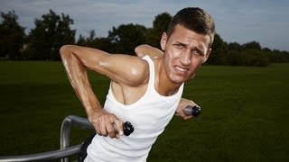 What Are Male Anorexia Symptoms? | Eating Disorders