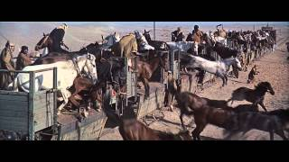 Lawrence Of Arabia - Trailer thumbnail