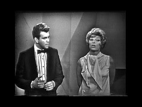 Stump the Stars (1963-Aug-26) original broadcast w/Chex sponsor