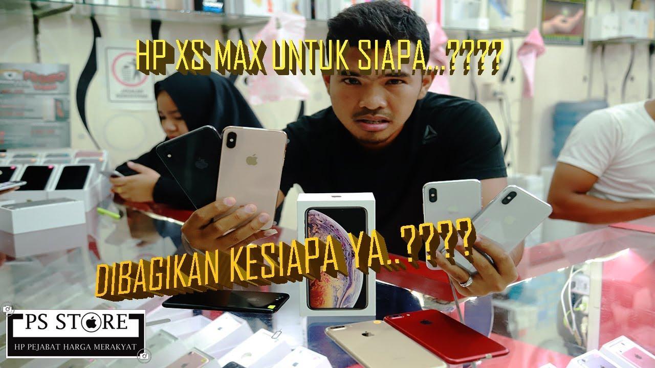 Hadiah Iphone Xs Max No Clickbait
