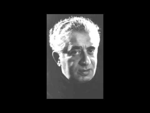 Khachaturian - Waltz from