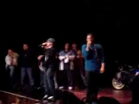 jowell y randy ft héctor el father - hola bebe live. rocko_ksd@hotmail.com