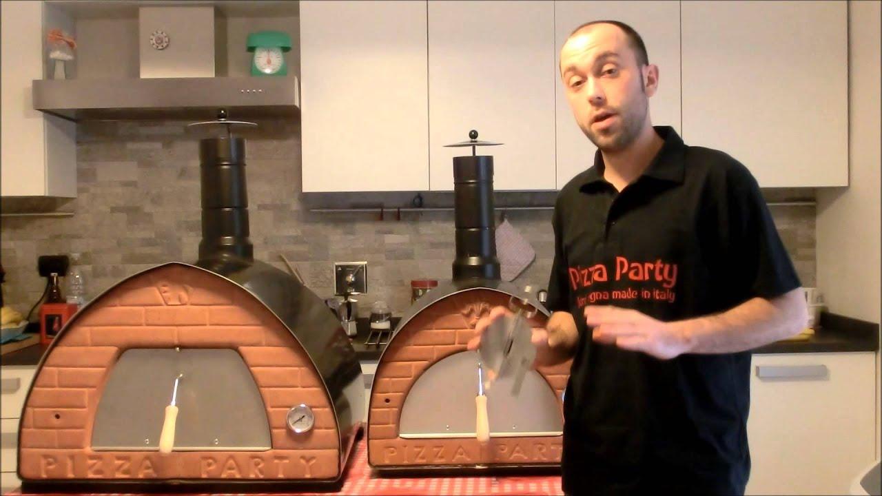 Valvola in acciaio inox per canna fumaria forni a legna regolazione tiraggio youtube - Forno senza canna fumaria ...