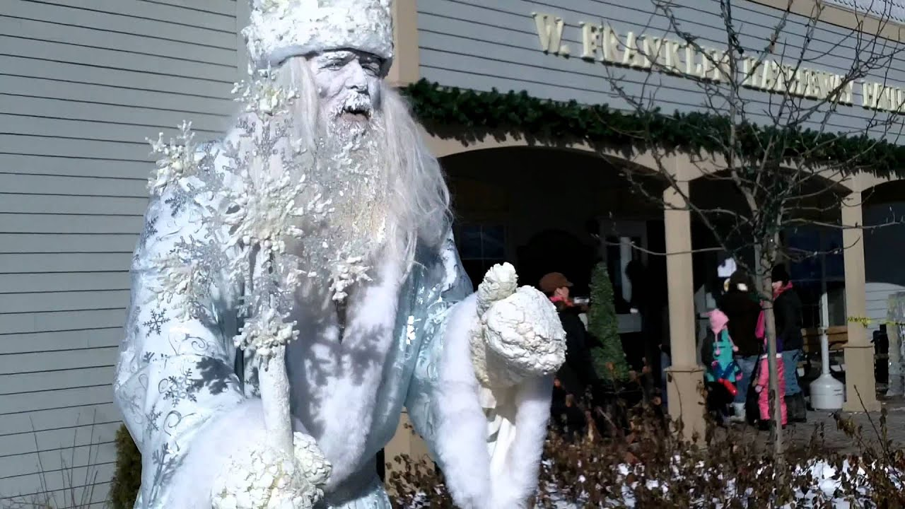 Will 'Old Man Winter' Ever Appear in Central NewYork? [Poll]  Old Man Winter