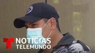 Noticias Telemundo, 31 de marzo 2020 | Noticias Telemundo