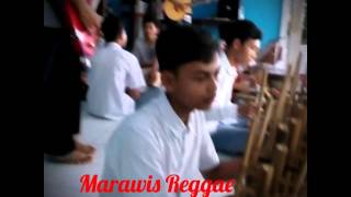 Video Humood alkhuder-Kun Anta (Cover Version by Marawis Reggae) download MP3, 3GP, MP4, WEBM, AVI, FLV Juni 2018