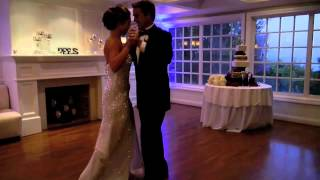 Mr & Mrs Rees First Dance.m4v