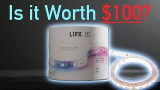 A Lifx Z Led Light Strip Review