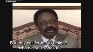 Omar Bongo et le multipartisme