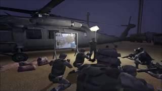 Delta Force Black Hawk Down Team Sabre Custom Campaign: Operation Shining Hopes #10