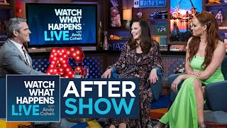 After Show: Who's Better in Bed: Thomas Ravenel or Whitney Sudler-Smith?