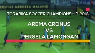 Video Gol Pertandingan Arema FC vs Persela Lamongan
