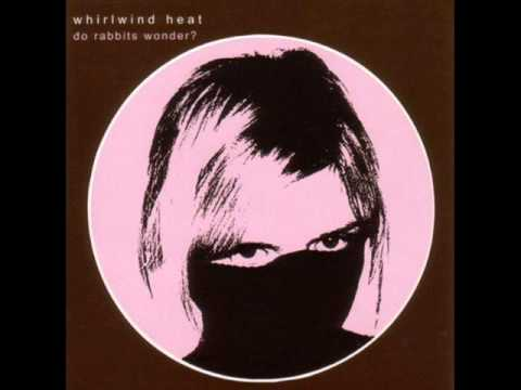 Whirlwind Heat - Black
