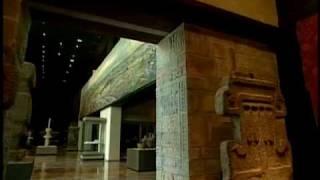 Sala Teotihuacan - Museo Nacional de Antropología