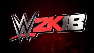 WWE 2K18 RANDY ORTON VS SETH ROLLINS | WWE 2K19 HYPE |