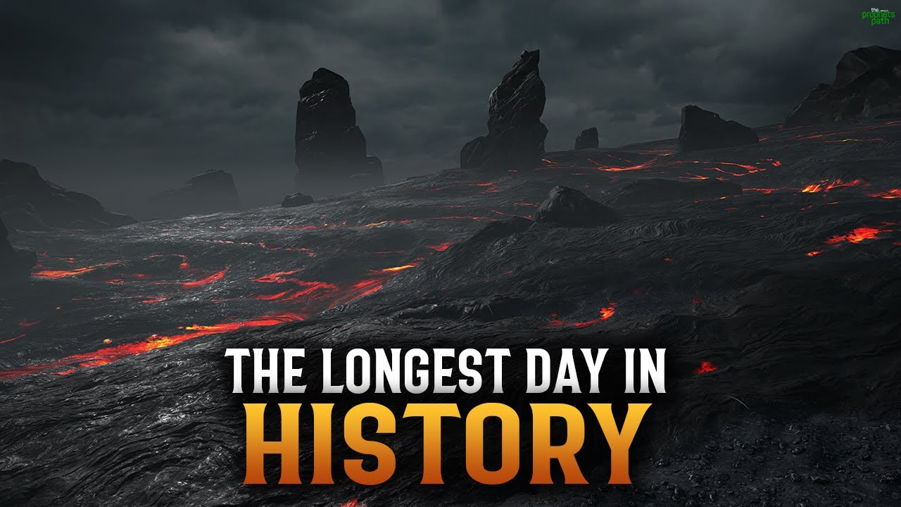 THE LONGEST DAY IN HISTORY IS HAPPENING SOON!