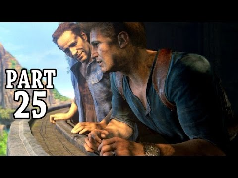 Uncharted 4 Gameplay German PS4 #25 - Assassin's Creed 4 Style - Let's Play Uncharted 4 Deutsch