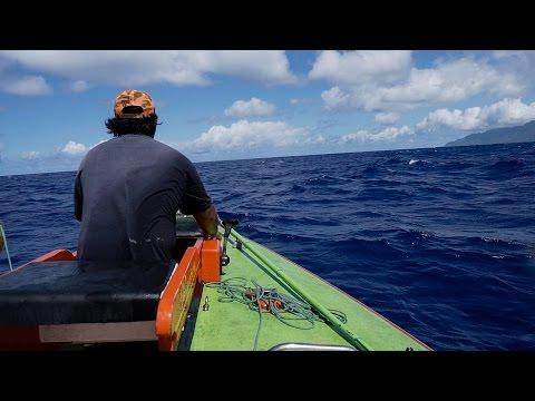The Hunt: Deep Sea Fishing In Tahiti