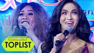 Kapamilya Toplist: 13 funniest and trending singing portion of Miss Q & A contestants